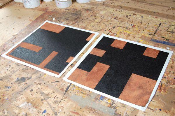 Noir brique 1