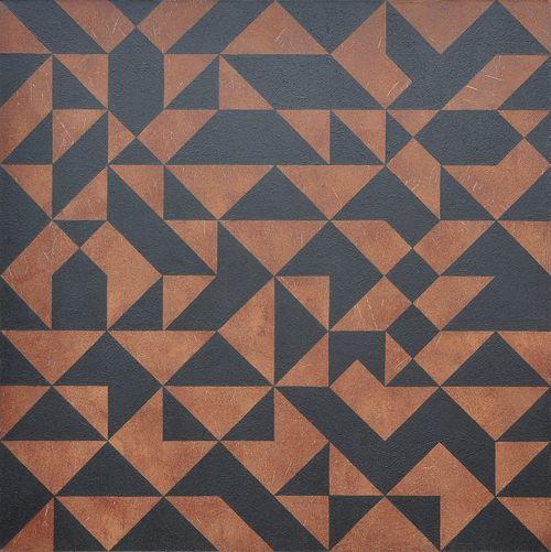 Les triangles 100x100