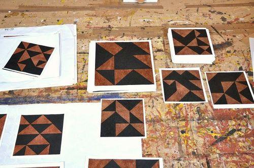 Les triangles 4