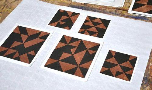 Les triangles 6
