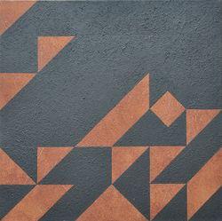 Les triangles 40x40