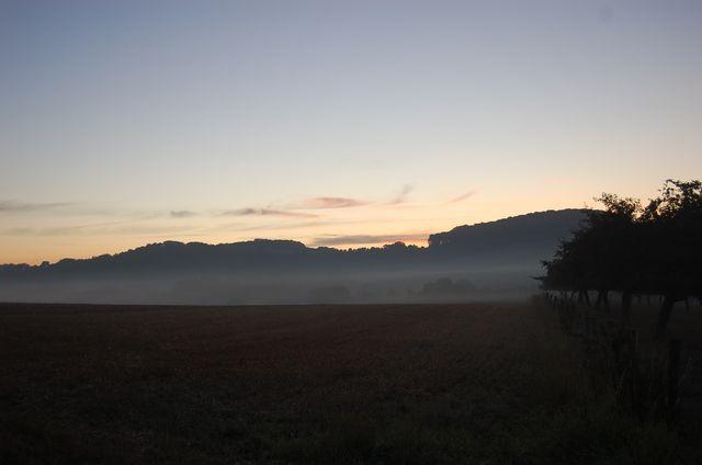 Les Vosges, Aurore I