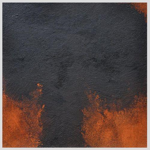 Noir - brique I.  n° 8