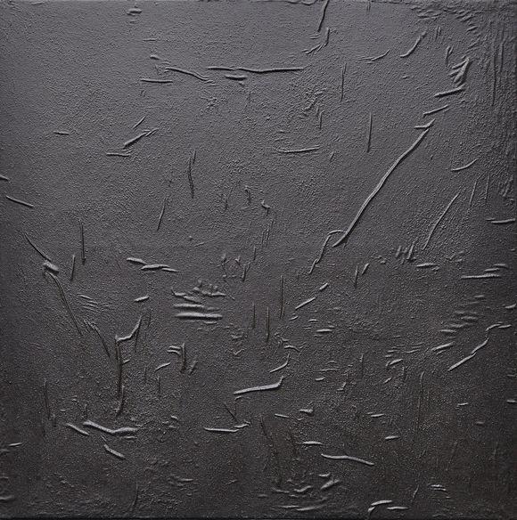 Noir-matière II