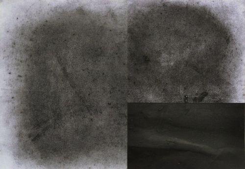 Collage II, 28,3x19,4 cm