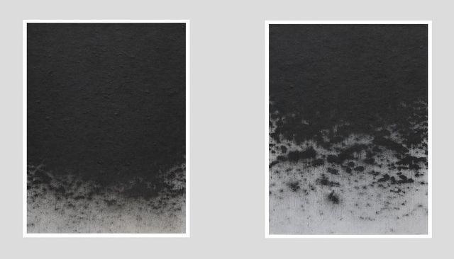 Dessin n° 1 et 2  19,5x14,5 cm (2)