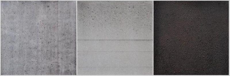 3x1.  Espace II ( 1 ) 60x20 cm